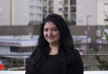 New GHC Trustee - Astrid Aveledo