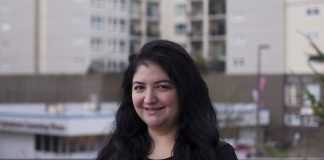 New GHC Trustee - Astrid Aveledo