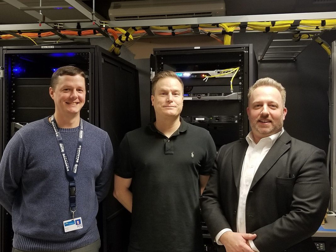 Grays Harbor Community Hospital Information Technology Guys