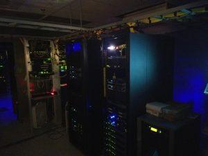 Grays Harbor Community Hospital Information Technology Servers