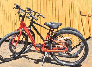 Roll Bikes