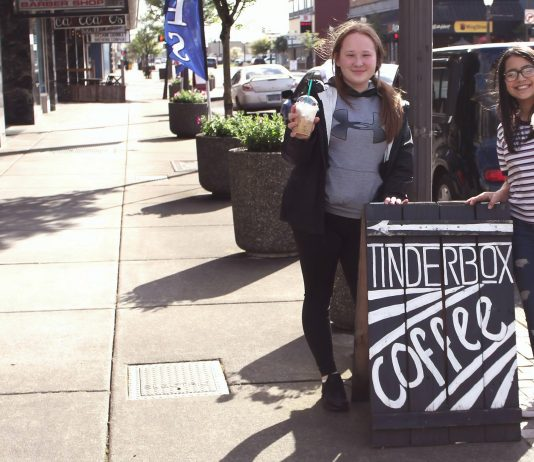 South Bay coffee sale Tinderbox Coffee Roasters takes over