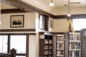 Hoquiam Library