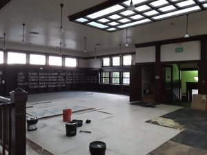 Hoquiam Library Renovation