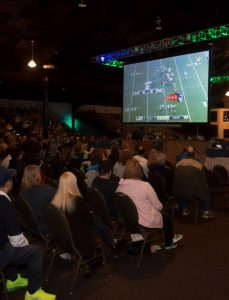 Little Creek Casino Resort super bowl and Little River Band Football party