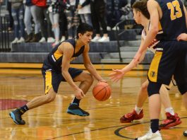 aberdeen boys basketball Bojorge