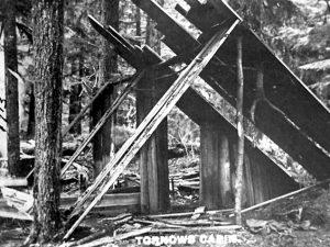 John Turnow Cabin