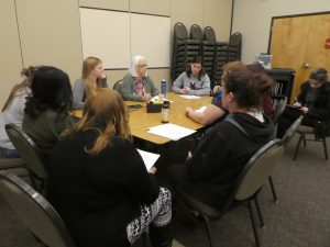 ESD 113 Initial ECE Certification Study Hall