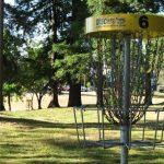 Aberdeen Sam Ben Disc Golf Course