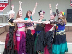 Kaleidoscope Belly Dancers (1024x768)