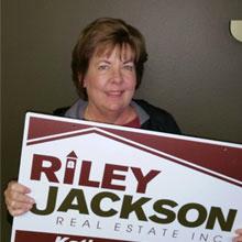 Riley Jackson Real Estate Kathryn Franzen Westport