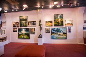 Aberdeen Alder Grove Gallery 307