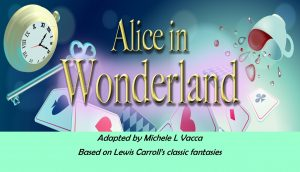 Alice in Wonderland @ Ocean Shores Lions Club