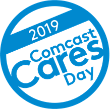 McCleary VFW Comcast Cares Day @ McCleary VFW Post 5564