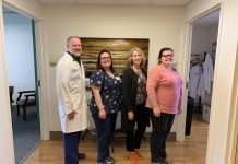 Grays Harbor Community Hospital Urology staff