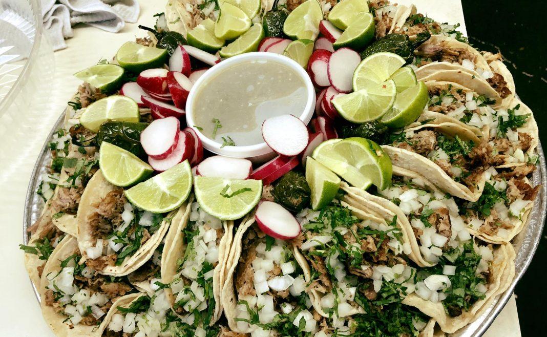 La Salvadoreña Restaurant