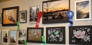 Grays Harbor College Juried High School Art Show 2019