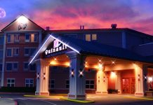 Quinault Beach Resort Casino 2019