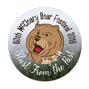 60th Annual McCleary Bear Festival