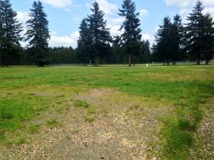 Camping in Elma at GHFG via Grays Harbor Fairgrounds