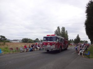 Grays Harbor 4th of July Tokeland Independence Day Parade and Picnic