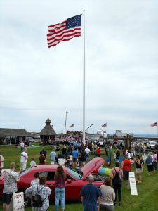 Grays Harbor 4th of July Westport Old-Fashioned Family Fourth of July Celebration