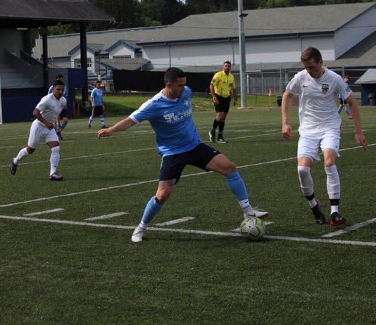 Grays Harbor FC