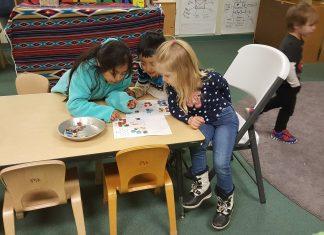 Sound to Harbor Preschool Enrollment Math Concepts