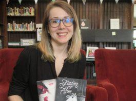Amazon Best Seller Author Stephanie Hoffman McManus