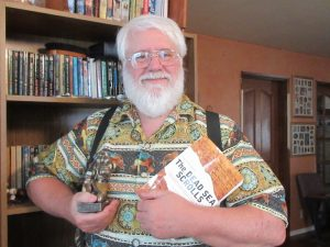 Grays Harbor Historian