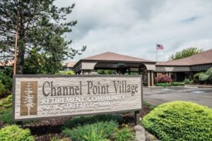 Channel Point Speaker Series - Preventing Senior Fraud @ Village Concepts of Hoquiam - Channel Point