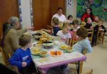 Sound To Harbor Early Learning Programs Healthy Eating Tips For Preschoolers Family Style Dining