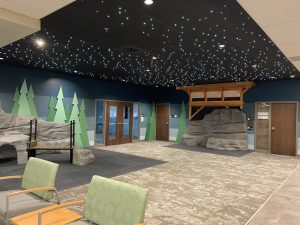Summit Pacific Elsner Childrens Area