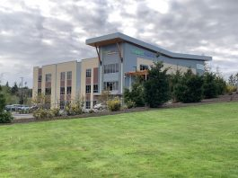 Summit Pacific Elsner Wellness Center
