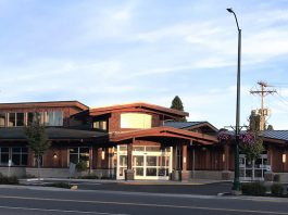 Summit Pacific McCleary Healthcare Clinic