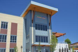 Summit Pacific Wellness Center