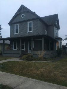The Bush House Montesano