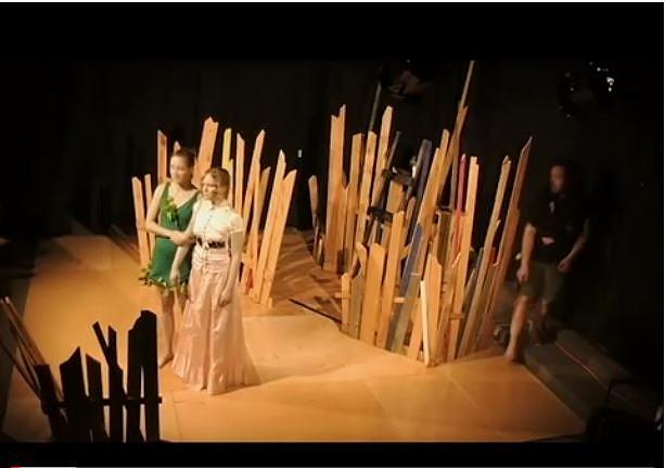 Karen DeMasters Is Bringing Shakespeare to Grays Harbor
