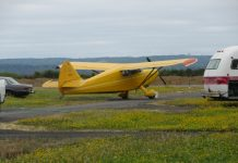 Bowerman Airport