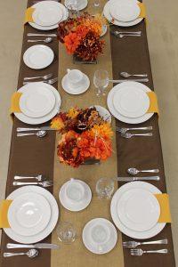 Celebrations Harvest Table