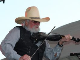 Grays Harbor County Fair Charlie Daniels