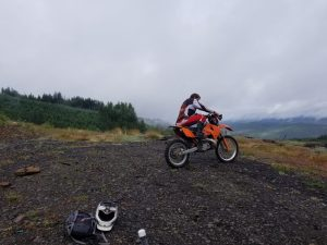 Where to Ride Dirt Bikes and ATVs Capitol Forest Dirt Biking