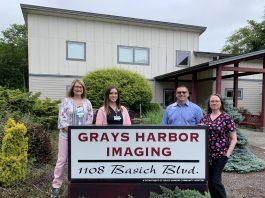 3D Mammography Grays Harbor Imaging