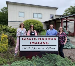 3D Mammography Grays Harbor Imaging