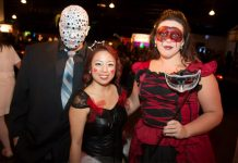 Little Creek Casino Resort October events Halloween party