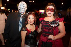 Little Creek Casino Resort October events Halloween party