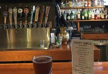 Where to get a beer in Hoquiam Ale House