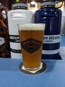 Where to get a beer in Hoquiam Hoquiam Brewing Company
