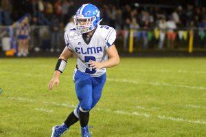 Elma High School Football