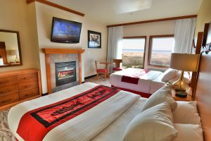 Queen Ocean View at Quinault Beach Resort and Casino